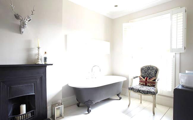interieur cosy et lumineux 11. Black Bedroom Furniture Sets. Home Design Ideas