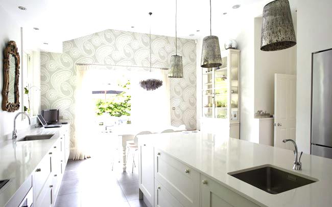interieur cosy et lumineux 6. Black Bedroom Furniture Sets. Home Design Ideas