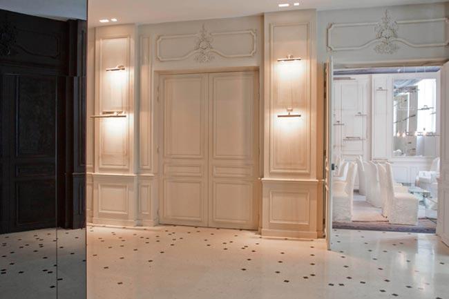 Maison champs elysees par maison martin margiela 3 for Article deco maison