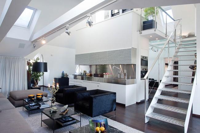 Amenager Un Appartement Design