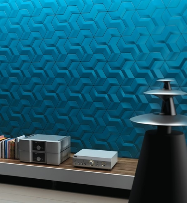 Carrelage mural design et geometrique e1313525494949 Wall tiles and geometric design ...