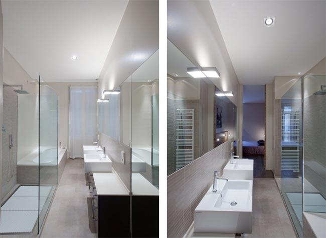 appartement design a monaco salle de bain. Black Bedroom Furniture Sets. Home Design Ideas