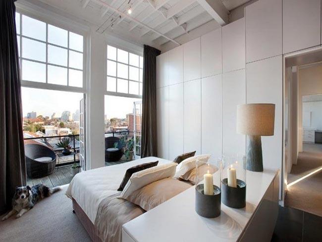 loft design a vendre. Black Bedroom Furniture Sets. Home Design Ideas