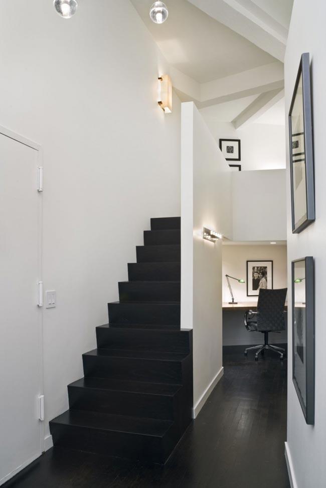 D 233 Coration D Un Appartement Design New Yorkais