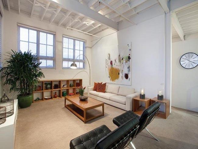 Loft Design A Vendre