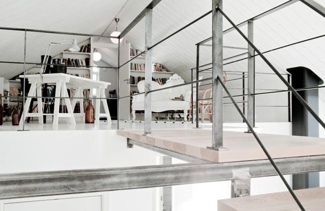 Maison su doise vendre - Deco mezzanine maison ...