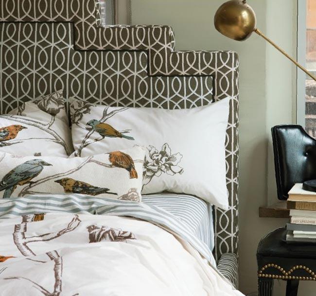 Chambre vintage 21 idee deco chambre vintage caen deco ahurissant idee caen habitat ifs meteo - Chambre vintage adulte ...