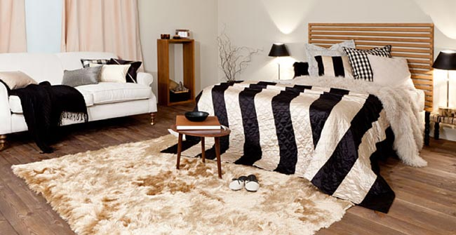 Lookbook zara home 2012 for Chambre zara home