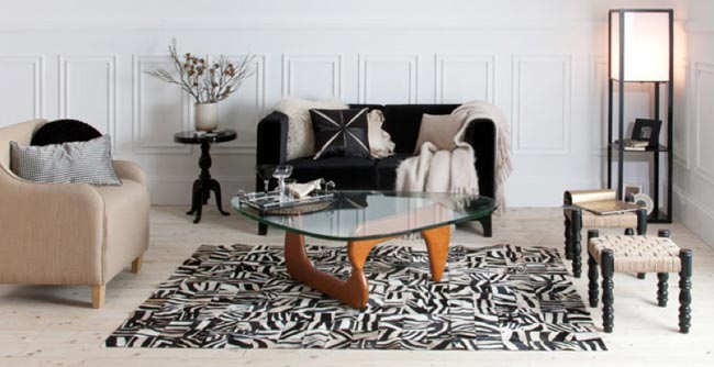 Lookbook Zara Home 2012