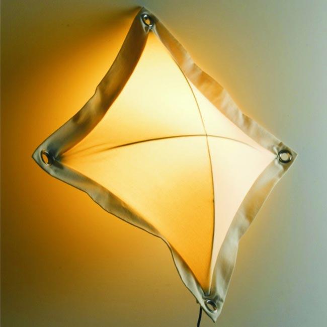 Lampe design Pillow par Linas Kutavicius