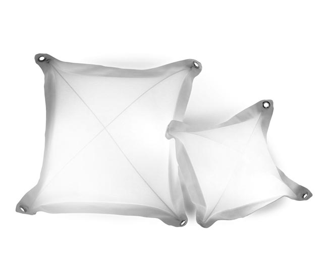 Lampe design Pillow