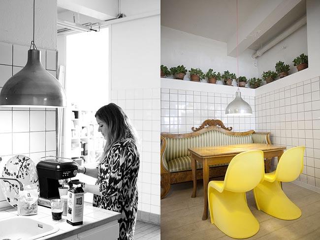 Maison et studio d'artiste