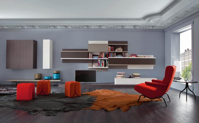Catalogue ligne roset 2012 for Salon togo ligne roset