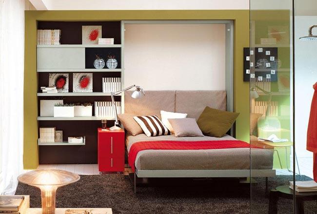 Armoire Lit Bureau design