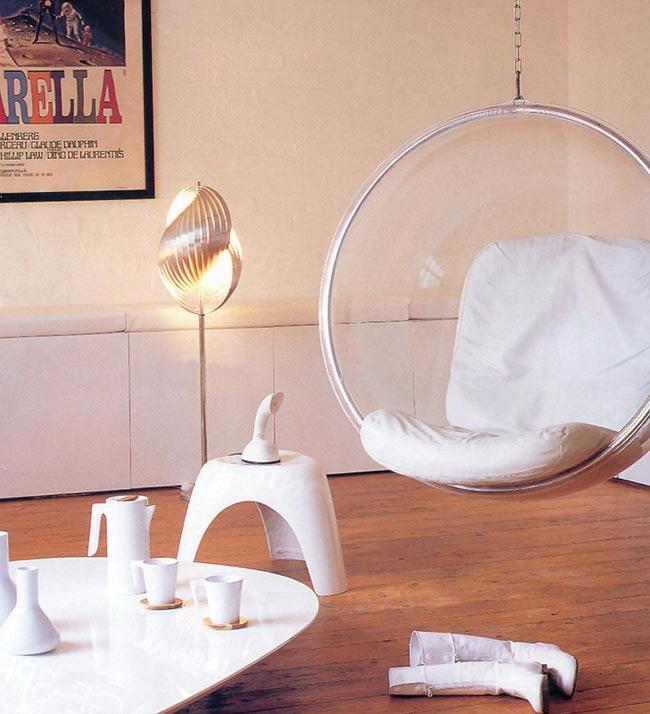 Fauteuil design Bubble Chair