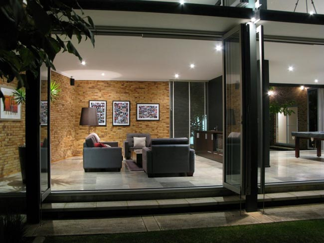 la maison design du lundi. Black Bedroom Furniture Sets. Home Design Ideas