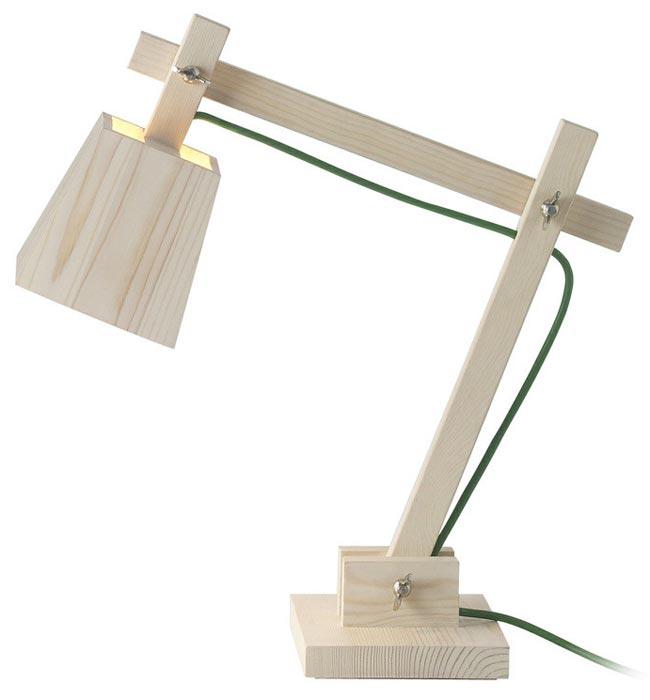 Wood Lamp Muuto