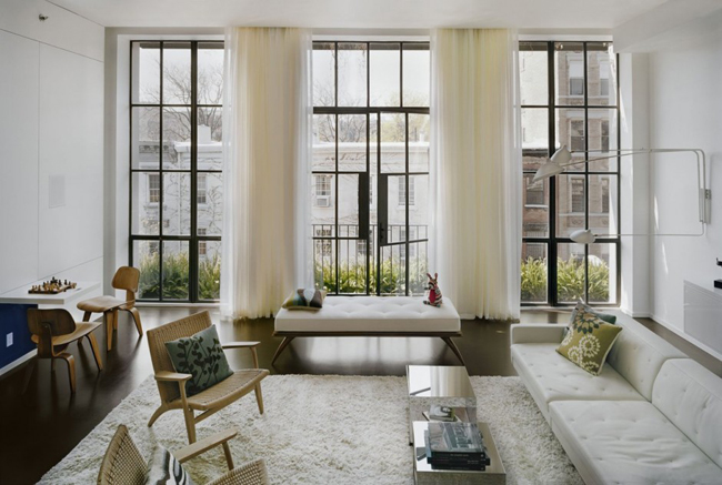 D co appartement new yorkais - Acheter un appartement new york ...