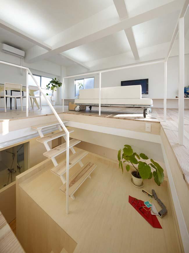 Maison design tokyo for Decore maison 2012