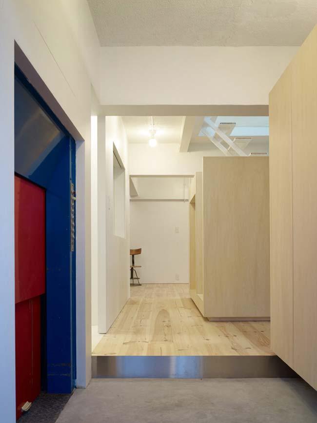 maison design  u00e0 tokyo