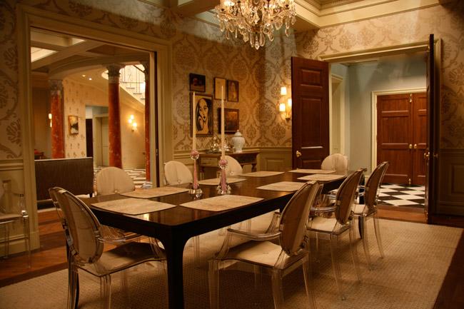 Here's the girls Appartement-de-Blair-Waldorf-Gossip-Girl-9