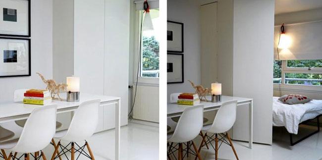 Decorer un appartement 2 for Decorer un appartement