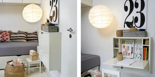 Decorer un appartement 3 for Decorer un appartement