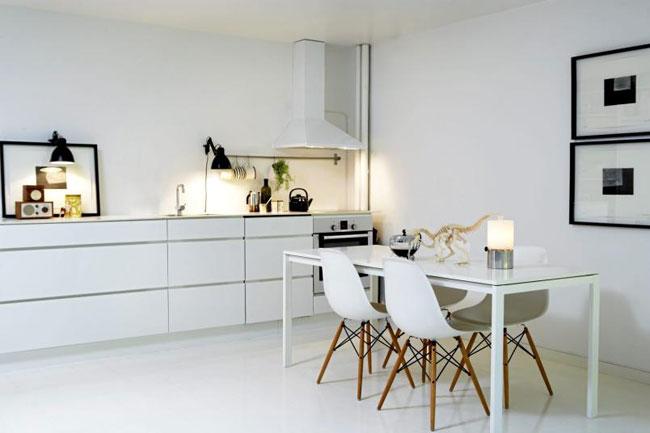 Decorer un appartement for Decorer un appartement