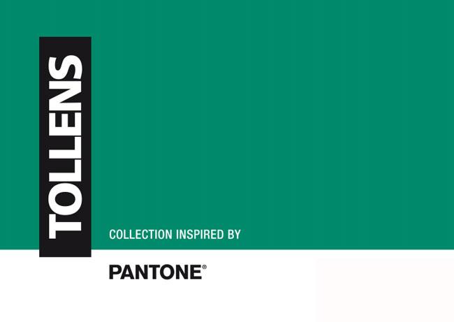 Jeu concours tollens - Pantone tollens ...