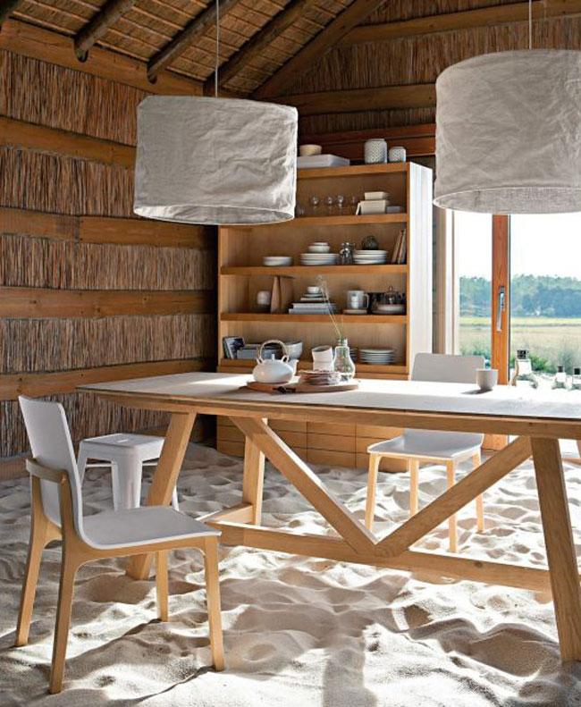 s lection de chaises design sur la. Black Bedroom Furniture Sets. Home Design Ideas