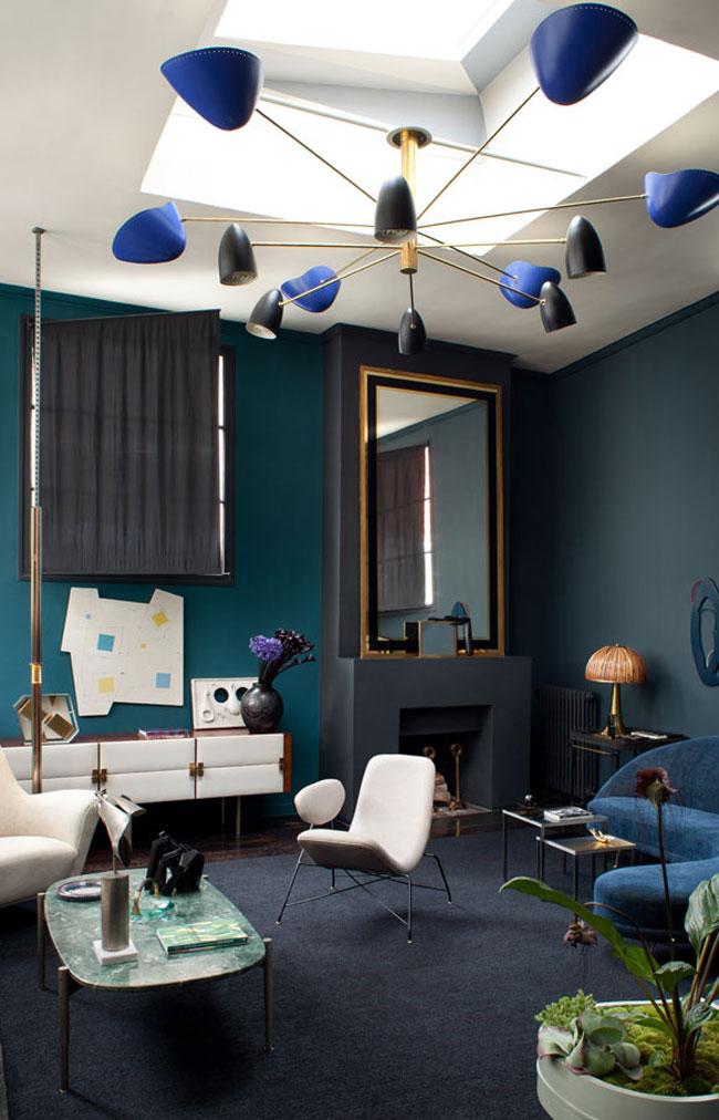 L 39 Atelier Showroom De Florence Lopez