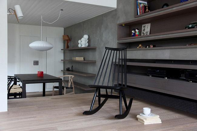 Appartement moderne et d co - Deco appartement moderne ...