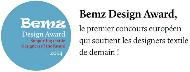 Bemz Design Award