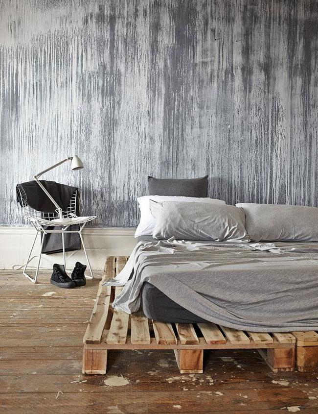Id es d co pour votre chambre for Idee van deco