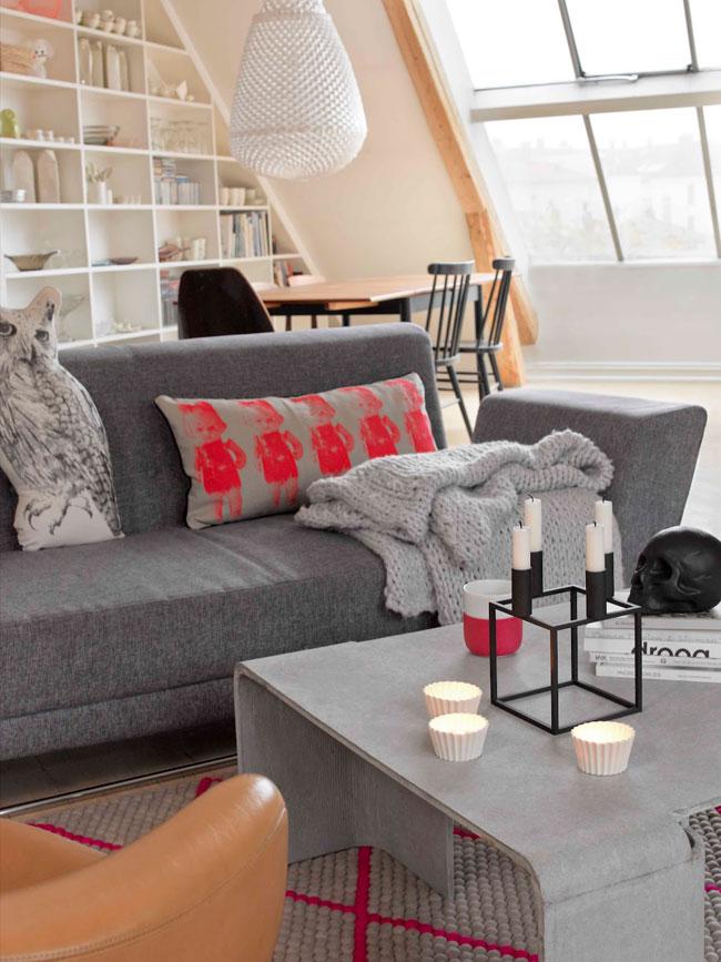 maison deco et coloree. Black Bedroom Furniture Sets. Home Design Ideas