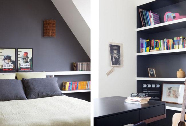 Duplex contemporain par Sarah Lavoine 11