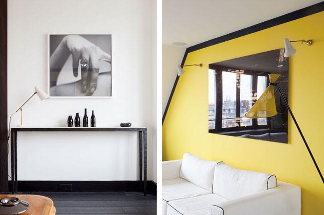 Duplex contemporain par Sarah Lavoine 3