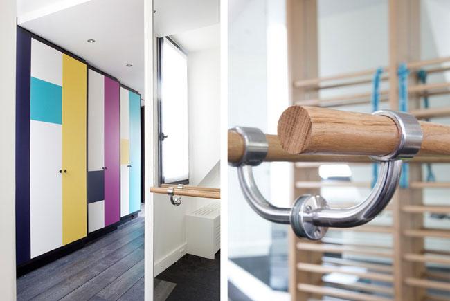 Duplex contemporain par Sarah Lavoine 7