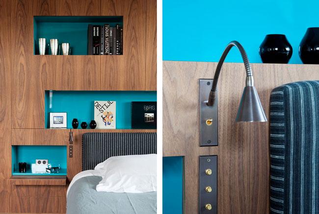Duplex contemporain par Sarah Lavoine 8