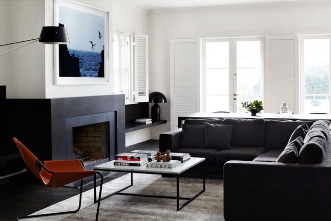 Maison design Robson Rak Architects 2