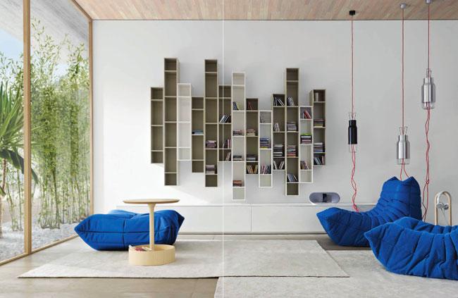 ligne roset 2014. Black Bedroom Furniture Sets. Home Design Ideas