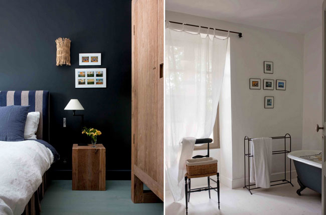 une maison de campagne par sarah lavoine special modespecial mode. Black Bedroom Furniture Sets. Home Design Ideas