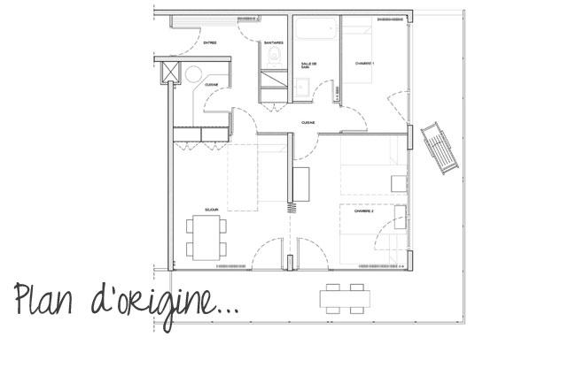 Appartement aux Menuires 9