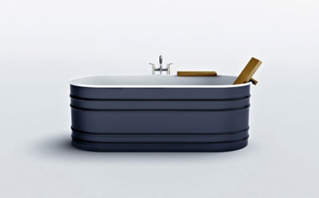 Baignoire Vieques par Agape Design 2