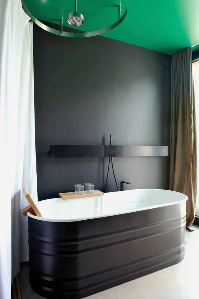Baignoire Vieques par Agape Design