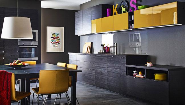 Cuisine IKEA Metod 3