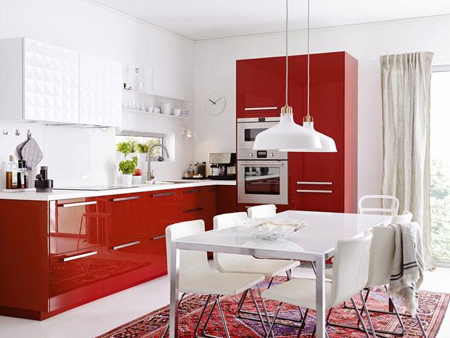Cuisine IKEA Metod 4