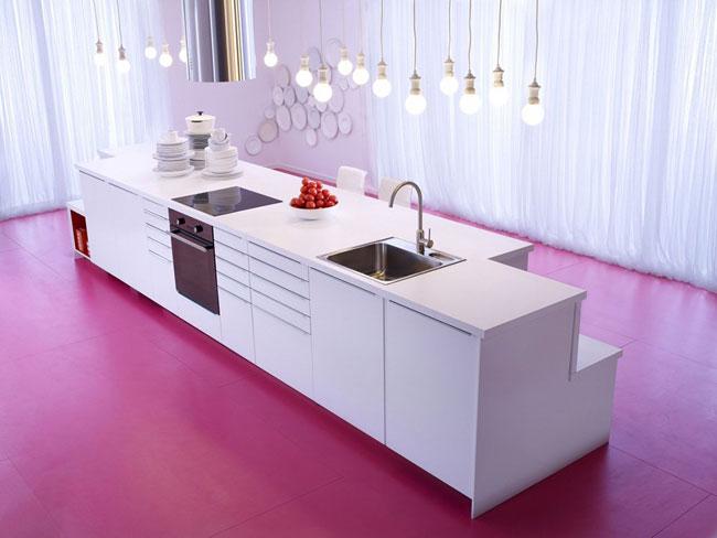Nouvelles cuisines ikea metod for Meubles ikea detournes
