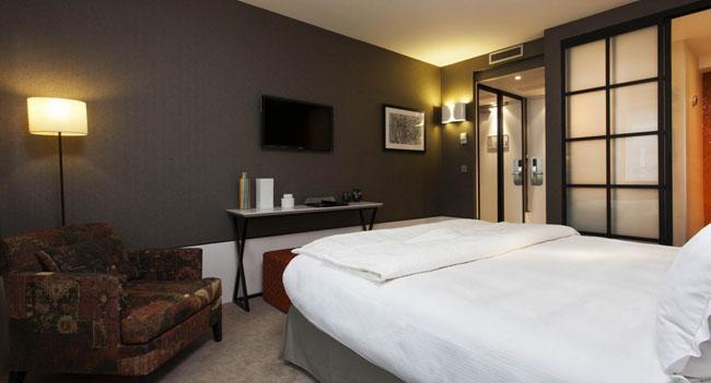 Hotel La Villa Boheme Paris