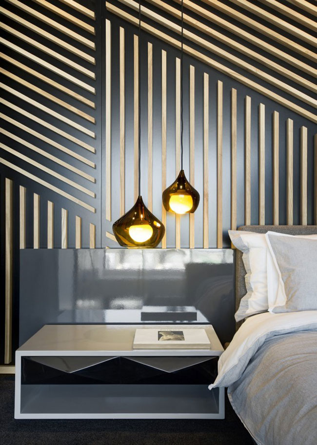 Appartement design Afrique du Sud 5